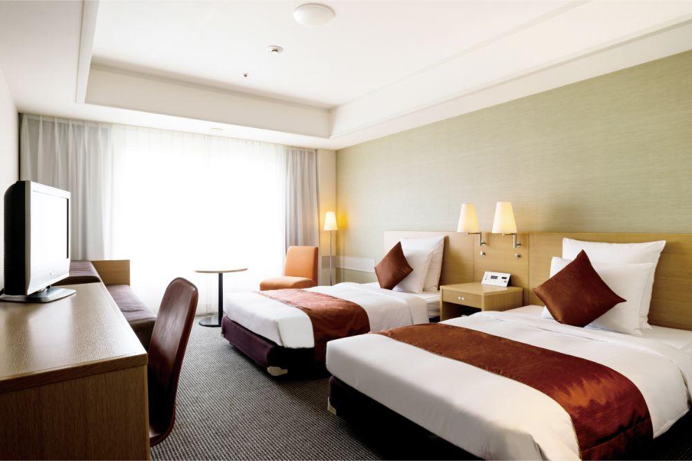 Okinawa Harborview Hotel